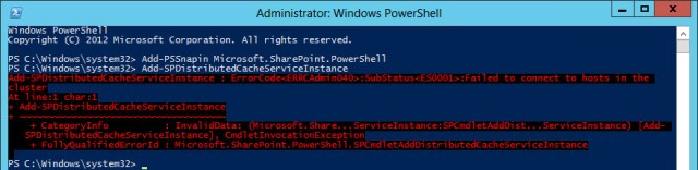 dcping powershell adderror